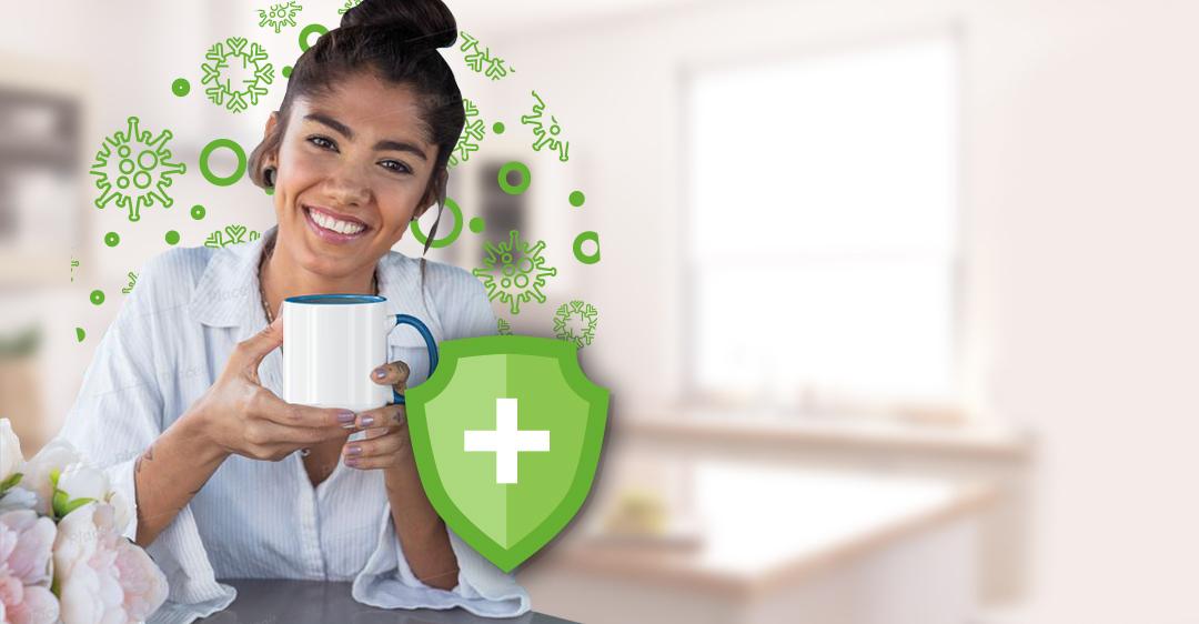 ¿De qué forma afecta el café a tu sistema inmunológico?